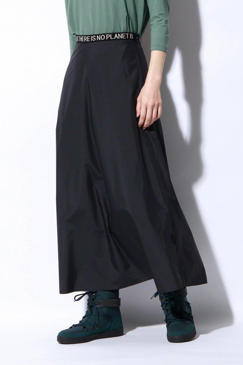 リサイクル素材の存在感あふれるロングスカート 人気、トレンドファッション・服の通販 founy(ファニー) 【エコアルフ/ECOALF】 ファッショントレンド Fashion trends ブランド Brand ファッション Fashion レディース WOMEN スカート Skirt ロングスカート Long Skirt スニーカー ロング |ID:prp329100000052432