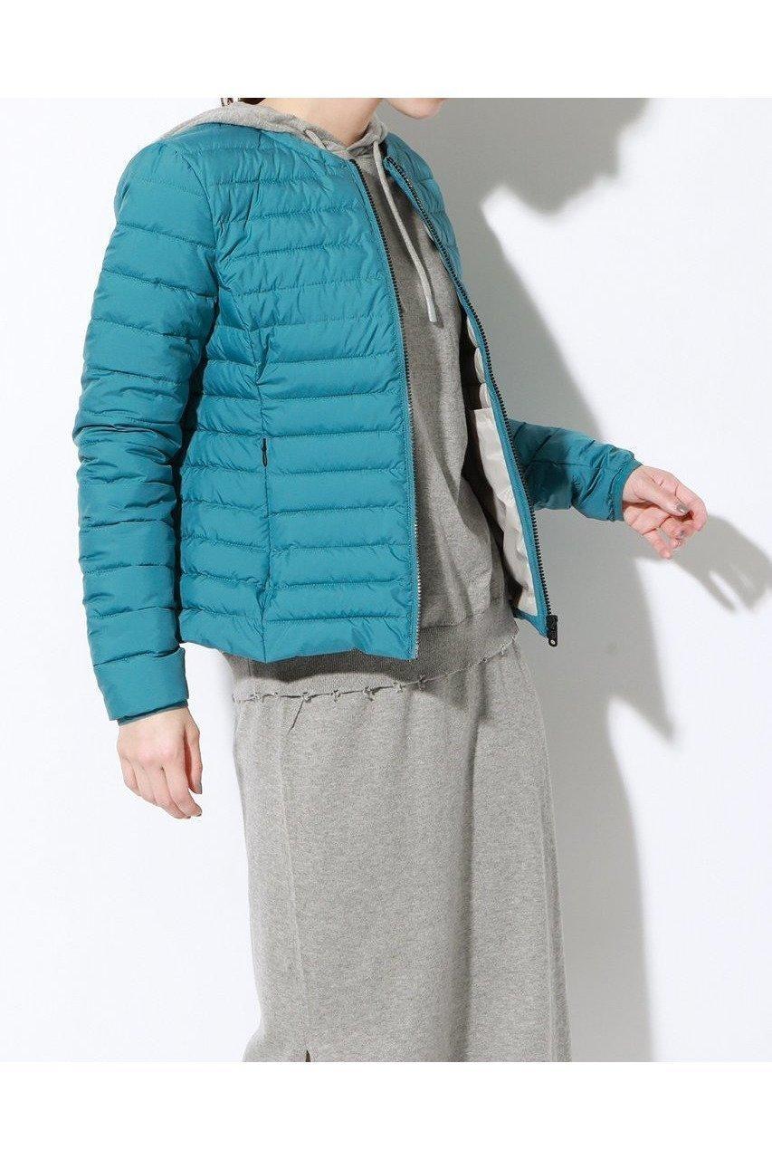 ペットボトルを再生したリサイクルマテリアル 人気、トレンドファッション・服の通販 founy(ファニー) 【エコアルフ/ECOALF】 ファッショントレンド Fashion trends ブランド Brand ファッション Fashion レディース WOMEN アウター Coat Outerwear ジャケット Jackets シンプル ジャケット スタイリッシュ 定番 軽量 |ID:prp329100000052346
