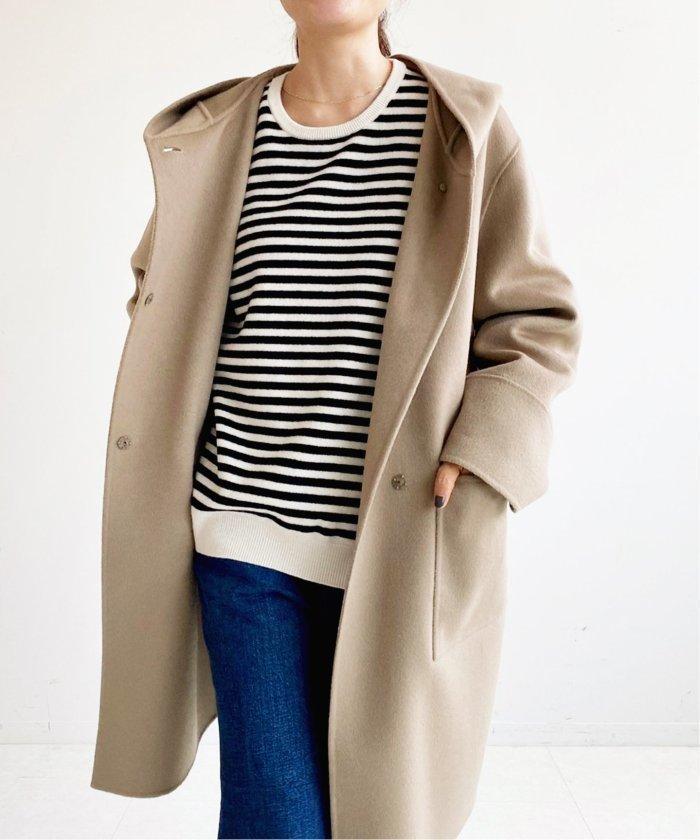 去年も即完売したHamiltonのリバーフードコートが今年も登場 レディースファッション・服の通販 founy(ファニー) 【イエナ/IENA】 トレンドファッション・スタイル  Fashion trends ブランド Brand ファッション Fashion レディースファッション WOMEN アウター Coat Outerwear コート Coats A/W 秋冬 Autumn & Winter インナー ショルダー ショート ダウン トレンド ドロップ ロング |ID:prp329100000359490
