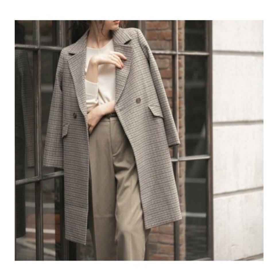【GLOBAL WORK】 マシュマロのような肌触りスポンディッシュでソフトタッチな素材感のニットなど、おすすめ! 注目の人気トレンドファッションアイテム おすすめで人気のファッション通販商品 インテリア・家具・キッズファッション・メンズファッション・レディースファッション・服の通販 founy(ファニー) 【グローバルワーク/GLOBAL WORK】 トレンドファッション・スタイル  Fashion trends ブランド Brand ファッション Fashion レディースファッション WOMEN アウター Coat Outerwear コート Coats ジャケット Jackets トップス Tops Tshirt ニット Knit Tops カットソー Cut and Sewn タートルネック Turtleneck カーディガン Cardigans ジャケット ストレッチ チェック トレンド ポケット ロング 冬 Winter ボトム 長袖 切替 ダウン フェザー 防寒 ミドル インナー カットソー スウェット フォルム  ID:stp329100000000020