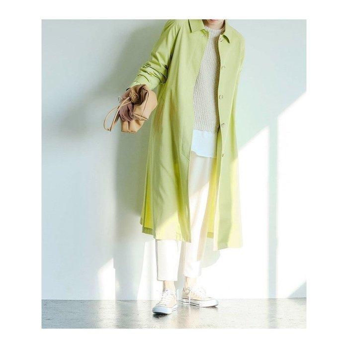 【green label relaxing / UNITED ARROWS】デイリースタイルに大活躍するステンカラーコートなど、おすすめ!注目の人気トレンドファッションアイテム 人気、トレンドファッション・服の通販 founy(ファニー) 【グリーンレーベル リラクシング / ユナイテッドアローズ/green label relaxing / UNITED ARROWS】 トレンドファッション・スタイル  Fashion Trends ブランド Brand ファッション Fashion レディースファッション WOMEN アウター Coat Outerwear コート Coats ジャケット Jackets トップス・カットソー Tops/Tshirt ニット Knit Tops プルオーバー Pullover スカート Skirt Aライン/フレアスカート Flared A-Line Skirts ロングスカート Long Skirt インナー エアリー 春 Spring ガウン シンプル ジャケット スリーブ ダウン トレンド 定番 Standard バランス マキシ ロング おすすめ Recommend ダブル フロント 秋 Autumn/Fall |ID:stp329100000000046