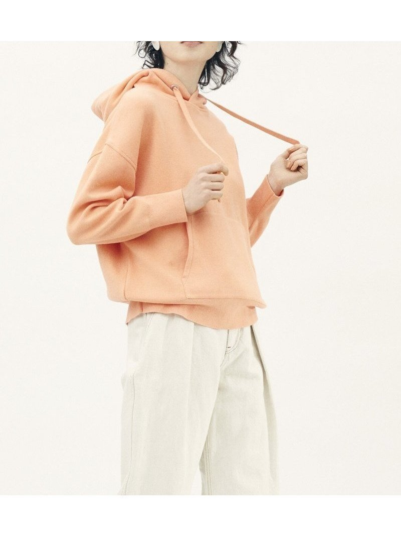 MACPHEE定番人気のコットンスムースシリーズ レディースファッション・服の通販 founy(ファニー) 【トゥモローランド マカフィー/TOMORROWLAND MACPHEE】 トレンドファッション・スタイル  Fashion trends ブランド Brand ファッション Fashion レディースファッション WOMEN トップス Tops Tshirt ニット Knit Tops パーカ Sweats プルオーバー Pullover 2021年 2021 2021 春夏 S/S SS Spring/Summer 2021 S/S 春夏 SS Spring/Summer ショルダー セットアップ ドロップ バランス パーカー フェミニン プリーツ 人気 定番 Standard |ID:prp329100001034235