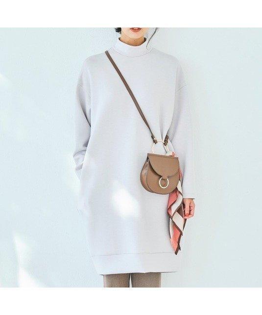 軽いけど厚みがあって暖かい。もちもちとした弾力が魅力のハイストレッチダンボールシリーズ おすすめで人気、流行・トレンド、ファッション通販商品 インテリア・家具・キッズファッション・メンズファッション・レディースファッション・服の通販 founy(ファニー) 【23区/NIJYUSANKU】 トレンドファッション・スタイル  Fashion trends ブランド Brand ファッション Fashion レディースファッション WOMEN ワンピース Dress 洗える クラシカル シンプル スタンド ストレッチ バランス ポケット リラックス レギンス ワーク 送料無料 Free Shipping |ID:prp329100000939750
