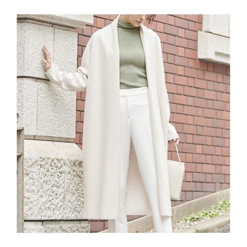 【iCB】使い勝手の良い中間羽織りジャケットなど、おすすめ!注目の人気トレンドファッションアイテム おすすめで人気の流行・トレンド、ファッションの通販商品 メンズファッション・キッズファッション・インテリア・家具・レディースファッション・服の通販 founy(ファニー) https://founy.com/ 【アイシービー/iCB】 トレンドファッション・スタイル  Fashion trends ブランド Brand ファッション Fashion レディースファッション WOMEN アウター Coat Outerwear ジャケット Jackets ワンピース Dress スカート Skirt 送料無料 Free Shipping インナー カットソー カーディガン ジャケット スキニー 再入荷 Restock/Back in Stock/Re Arrival NEW・新作・新着・新入荷 New Arrivals 2021年 2021 2021 春夏 S/S SS Spring/Summer 2021 S/S 春夏 SS Spring/Summer サテン ドレープ 洗える 春 Spring シフォン ストレッチ 雑誌 チュニック ドット なめらか バランス |ID:stp329100000000074