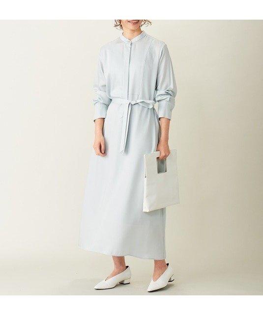 大人リッチ感漂うサテン地ワンピース レディースファッション・服の通販 founy(ファニー) 【アイシービー/iCB】 トレンドファッション・スタイル  Fashion trends ブランド Brand ファッション Fashion レディースファッション WOMEN ワンピース Dress NEW・新作・新着・新入荷 New Arrivals 送料無料 Free Shipping 2021年 2021 2021 春夏 S/S SS Spring/Summer 2021 S/S 春夏 SS Spring/Summer サテン ドレープ 洗える |ID:prp329100001091008
