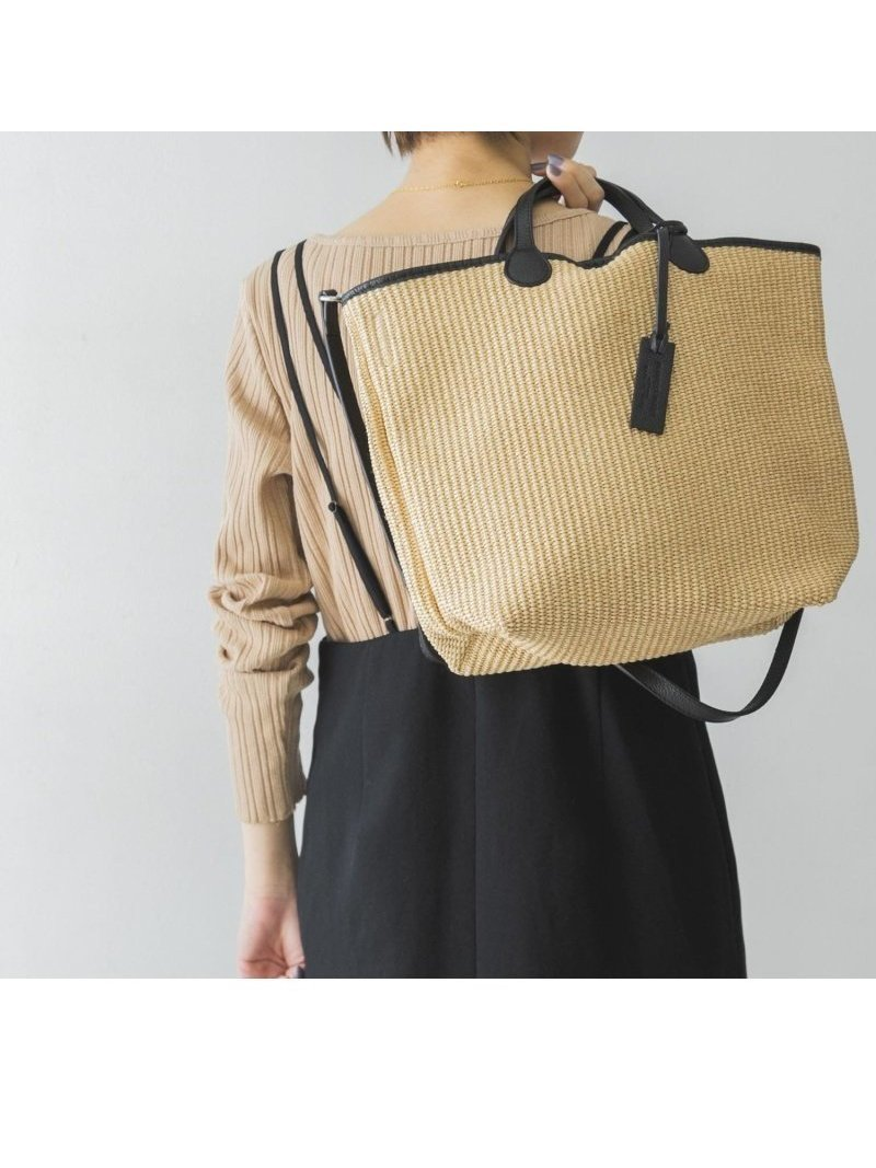 MARCOMASI(マルコマージ)2010年にスタートしたミラノ発のブランドの雑材トートバッグ おすすめで人気、流行・トレンド、ファッション通販商品 インテリア・家具・キッズファッション・メンズファッション・レディースファッション・服の通販 founy(ファニー) 【アーバンリサーチ/URBAN RESEARCH】 トレンドファッション・スタイル  Fashion trends ブランド Brand ファッション Fashion レディースファッション WOMEN バッグ Bag NEW・新作・新着・新入荷 New Arrivals ミラノ |ID:prp329100001112746