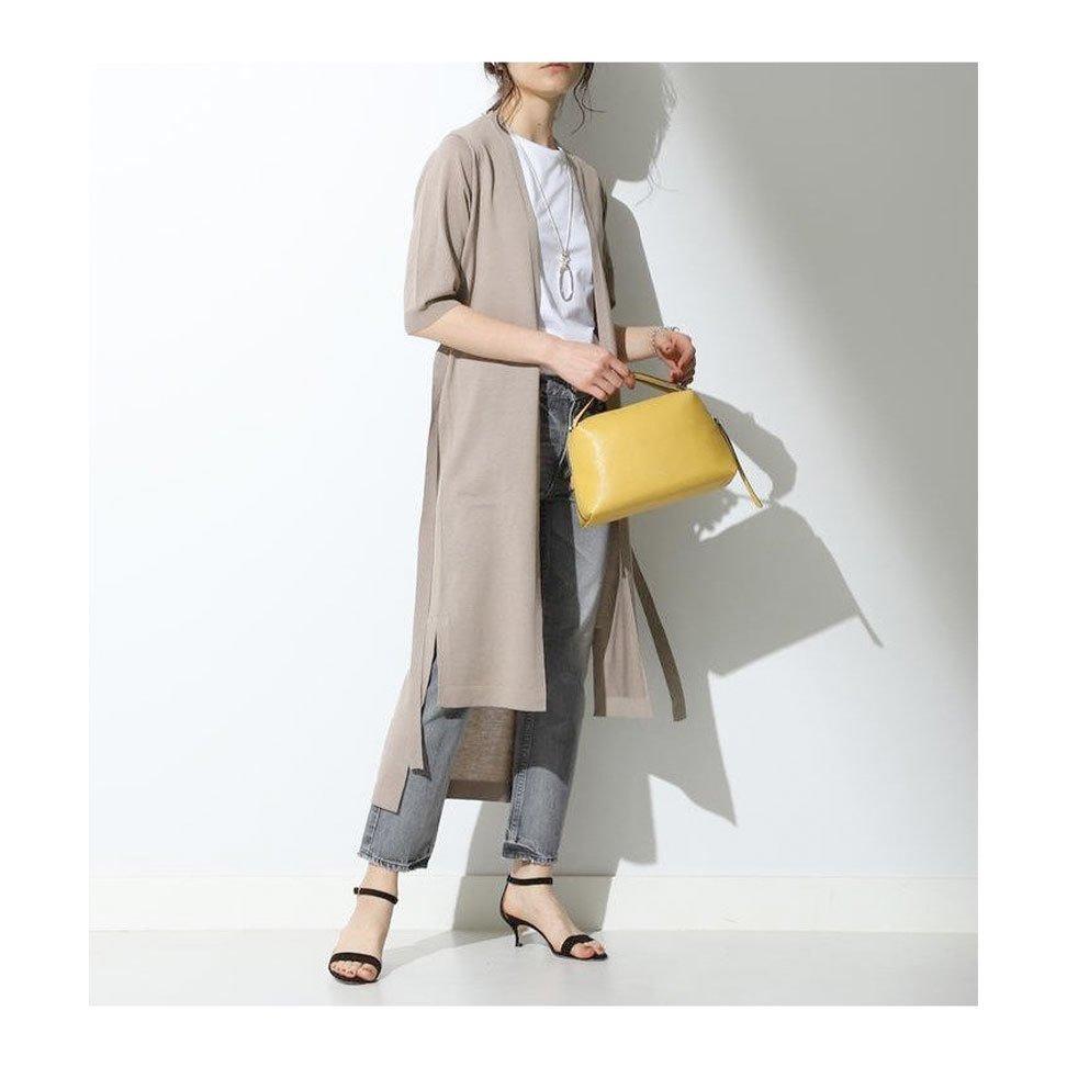 【ビームス】別注カラーのワンピースなど、おすすめで人気の別注・限定、トレンドファッションアイテム おすすめで人気の流行・トレンド、ファッションの通販商品 メンズファッション・キッズファッション・インテリア・家具・レディースファッション・服の通販 founy(ファニー) https://founy.com/ 【デミルクス ビームス/Demi-Luxe BEAMS】 【レイ ビームス/Ray BEAMS】 トレンドファッション・スタイル  Fashion trends ブランド Brand ファッション Fashion レディースファッション WOMEN トップス カットソー Tops Tshirt ニット Knit Tops カーディガン Cardigans ワンピース Dress シャツ/ブラウス Shirts Blouses ロング / Tシャツ T-Shirts カットソー Cut and Sewn バッグ Bag キャミソール / ノースリーブ No Sleeves アンサンブル カーディガン シルク スリット セーター ノースリーブ 別注 ロング インド ガウン ネップ 人気 ビーチ ファブリック 羽織 おすすめ Recommend NEW・新作・新着・新入荷 New Arrivals  ID:stp329100000000099