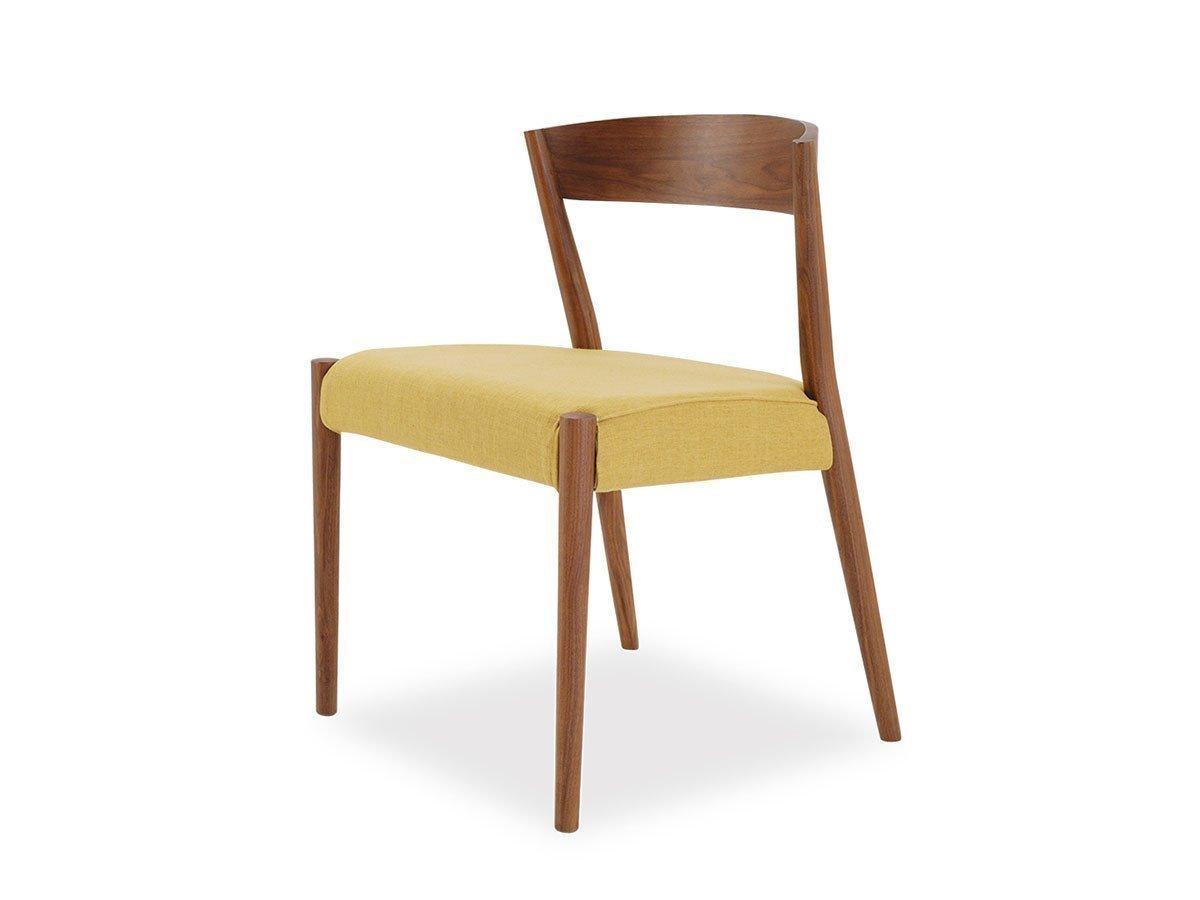スカンジナビアンモダンらしいすっきりとしたシャープなラインの椅子 レディースファッション・服の通販 founy(ファニー) 【スケッチ/Sketch / GOODS】 トレンドファッション・スタイル  Fashion trends インテリア・デザイナーズ家具 Home,Interior,Designers,Furniture ホームグッズ Home garden 家具・インテリア Furniture チェア Chair ダイニングチェア |ID:prp329100000008573