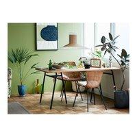 【お家時間】【イデー/IDEE】ラタンの椅子で最も人気のあるマレアチェアなど、おすすめの人気インテリア・家具 レディースファッション・服の通販 founy(ファニー) 【イデー/IDEE / GOODS】 トレンドファッション・スタイル  Fashion trends インテリア・デザイナーズ家具 Home,Interior,Designers,Furniture おすすめ Recommend クッション スマート ラタン 人気 メッシュ 軽量 透かし オーガニック コンパクト バランス なめらか クラシック デスク モダン シンプル テーブル ファブリック フレーム ホームグッズ Home garden 家具・インテリア Furniture チェア Chair ダイニングチェア ホームグッズ Home garden 家具・インテリア Furniture チェア Chair ラウンジチェア ホームグッズ Home garden |ID:stp329100000000125