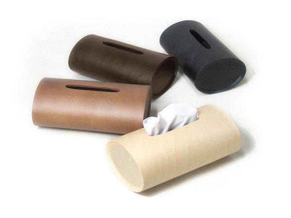 テープ状のブナ材をコイル状に巻きつけ、巻き方やずらし方によって表情をつくるBUNACOのインテリア小物 レディースファッション・服の通販 founy(ファニー) 【ブナコ/BUNACO / GOODS】 トレンドファッション・スタイル  Fashion Trends インテリア・デザイナーズ家具 Home,Interior,Designers,Furniture スウィング ボックス |ID:prp329100000005699