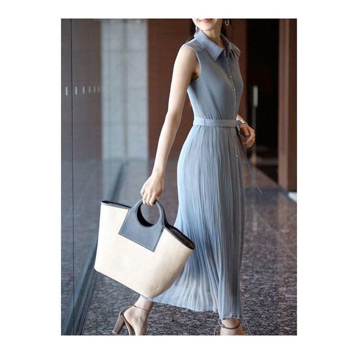 【ジャスグリッティー / JUSGLITTY】グラデーションのようなプリーツディテールがエレガントなワンピースなど、おすすめ!注目の人気トレンドファッションアイテム 人気、トレンドファッション・服の通販 founy(ファニー) 【ジャスグリッティー/JUSGLITTY】 トレンドファッション・スタイル  Fashion Trends ブランド Brand ファッション Fashion レディースファッション WOMEN ワンピース Dress セットアップ Setup スカート Skirt トップス・カットソー Tops/Tshirt シャツ/ブラウス Shirts/Blouses スカート Skirt プリーツスカート Pleated Skirts カーディガン Cardigans エレガント グラデーション スキッパー プリーツ 2021年 2021 2021春夏・S/S SS/Spring/Summer/2021 S/S・春夏 SS・Spring/Summer シフォン ノースリーブ フェミニン 春 Spring カーディガン シンプル ボレロ ルーズ |ID:stp329100000000168