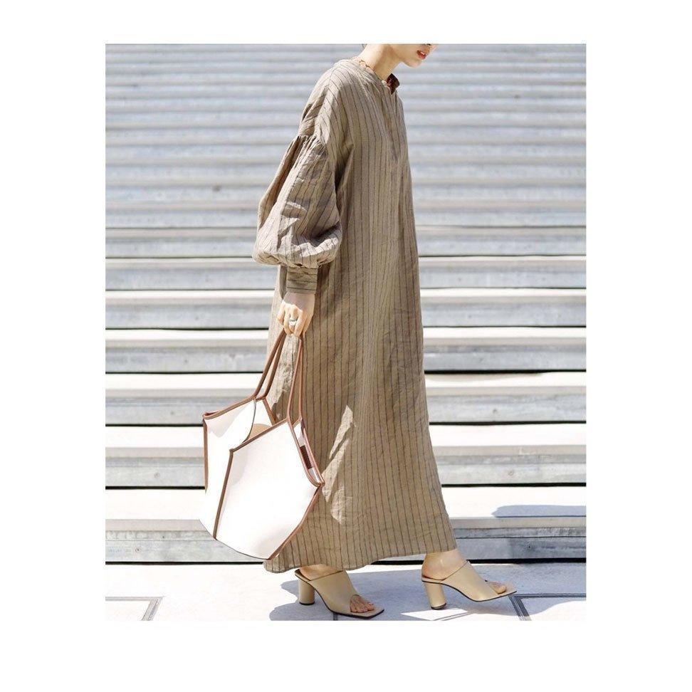【ジャーナルスタンダード レサージュ / journal standard L'essage】気分高まる麻ワンピースなど、おすすめ!注目の人気トレンドファッションアイテム おすすめで人気の流行・トレンド、ファッションの通販商品 インテリア・家具・メンズファッション・キッズファッション・レディースファッション・服の通販 founy(ファニー) https://founy.com/ 【ジャーナルスタンダード レサージュ/journal standard L'essage】 トレンドファッション・スタイル  Fashion Trends ブランド Brand ファッション Fashion レディースファッション WOMEN ワンピース Dress トップス・カットソー Tops/Tshirt シャツ/ブラウス Shirts/Blouses ロング / Tシャツ T-Shirts カットソー Cut and Sewn スカート Skirt Aライン/フレアスカート Flared A-Line Skirts パンツ Pants 2021年 2021 2021春夏・S/S SS/Spring/Summer/2021 S/S・春夏 SS・Spring/Summer NEW・新作・新着・新入荷 New Arrivals カットソー スリーブ デニム リネン ワイド カーゴパンツ シアー トレンド フェミニン 再入荷 Restock/Back in Stock/Re Arrival ツイル ノースリーブ 春 Spring おすすめ Recommend |ID:stp329100000000170