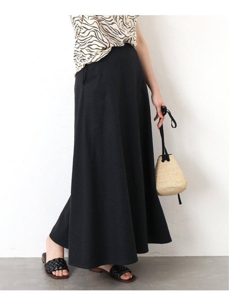 これからの季節に大活躍のリネンスカート 人気、トレンドファッション・服の通販 founy(ファニー) 【ジャーナルスタンダード レサージュ/journal standard L'essage】 トレンドファッション・スタイル  Fashion Trends ブランド Brand ファッション Fashion レディースファッション WOMEN スカート Skirt Aライン/フレアスカート Flared A-Line Skirts NEW・新作・新着・新入荷 New Arrivals 2021年 2021 2021春夏・S/S SS/Spring/Summer/2021 S/S・春夏 SS・Spring/Summer ツイル ノースリーブ リネン 春 Spring |ID:prp329100001450192