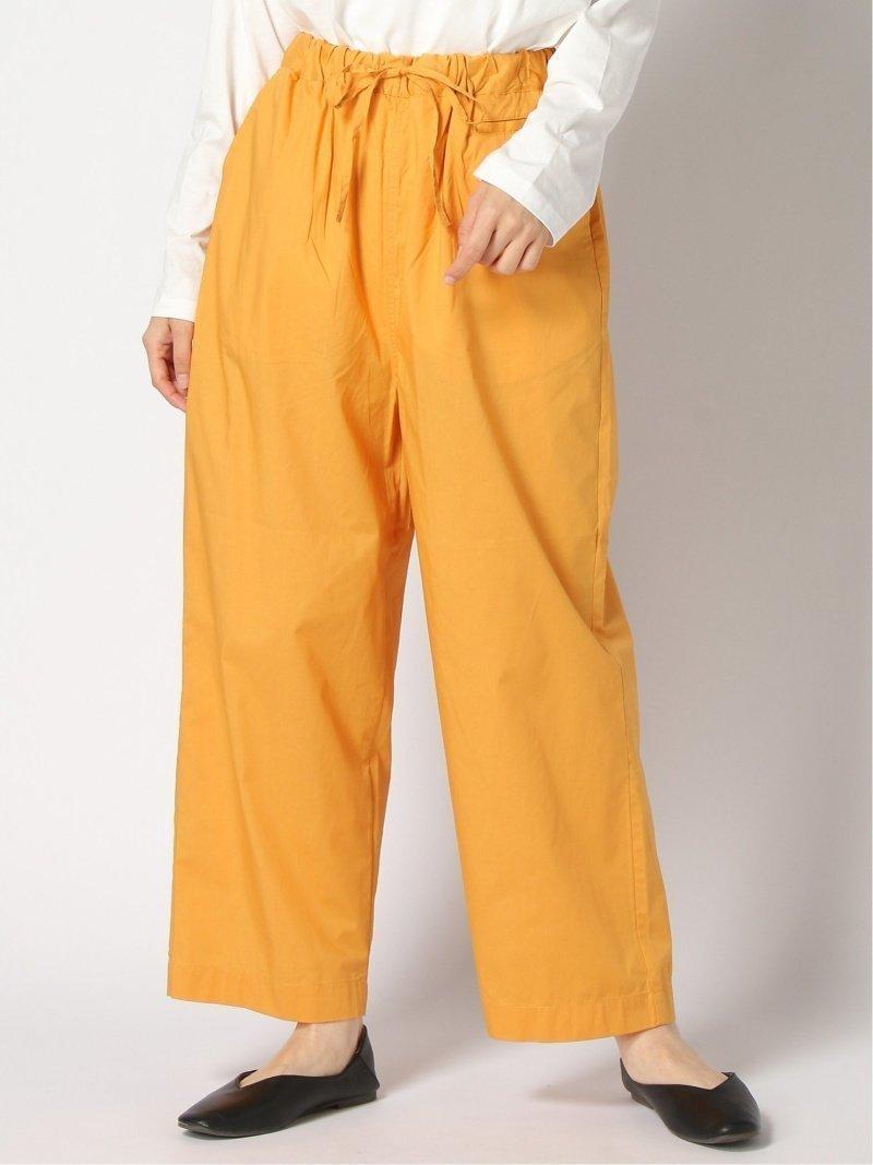 お出かけにもお家時間にも◎ 楽に着られる多機能パンツ 人気、トレンドファッション・服の通販 founy(ファニー) 【ニコアンド/niko and…】 トレンドファッション・スタイル  Fashion Trends ブランド Brand ファッション Fashion レディースファッション WOMEN パンツ Pants おすすめ Recommend お家時間・ステイホーム Home Time/Stay Home カラフル シンプル ジーンズ スピンドル リラックス ワーク 再入荷 Restock/Back in Stock/Re Arrival 吸水 |ID:prp329100001492569