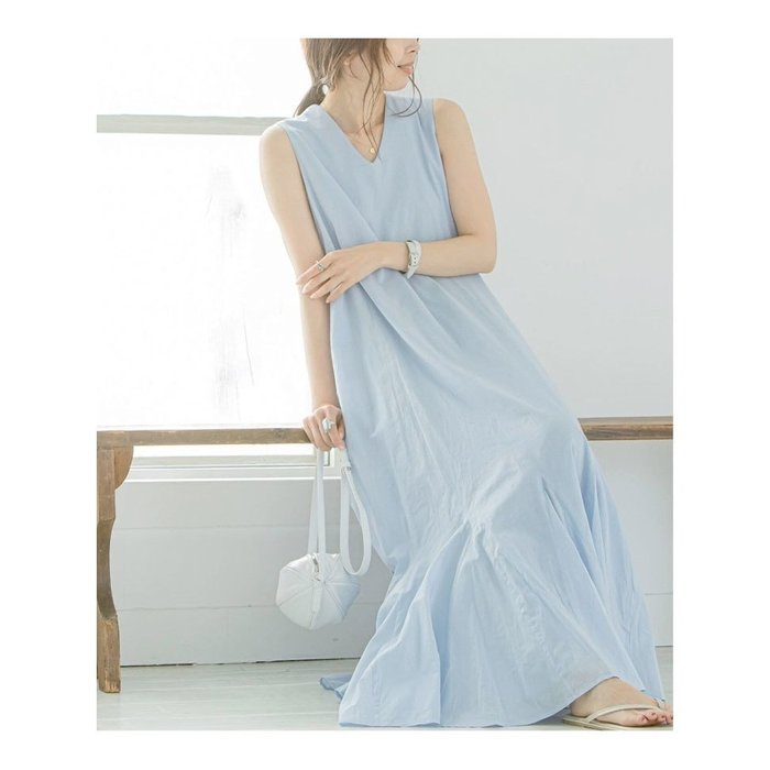 【ノーブル NOBLE / Spick & Span】気負わず着れるリラックス感がありつつも、大人の色香を演出してくれる夏の月影のドレスなど、おすすめ!注目の人気トレンドファッションアイテム 人気、トレンドファッション・服の通販 founy(ファニー) 【ノーブル / スピック&スパン/NOBLE / Spick & Span】 トレンドファッション・スタイル  Fashion Trends ブランド Brand ファッション Fashion レディースファッション WOMEN ワンピース Dress ドレス Party Dresses 2021年 2021 2021春夏・S/S SS/Spring/Summer/2021 S/S・春夏 SS・Spring/Summer イエロー ドレス 再入荷 Restock/Back in Stock/Re Arrival 別注 |ID:stp329100000000189