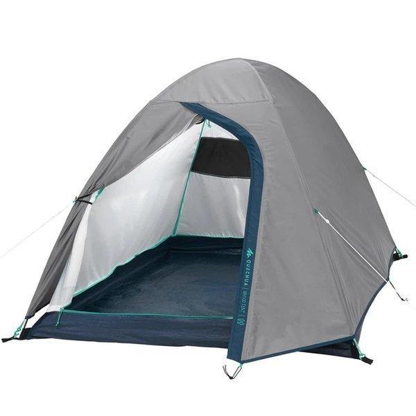はじめてのキャンプに。簡単に設営できる2人用のシンプルなテント おすすめで人気、流行・トレンド、ファッション通販商品 インテリア・家具・キッズファッション・メンズファッション・レディースファッション・服の通販 founy(ファニー) 【ケシュア/Quechua / GOODS】 トレンドファッション・スタイル  Fashion Trends キャンプ用品・アウトドア Camping, Gear, Outdoor, Supplies ガラス コーティング シンプル ホーム・キャンプ・アウトドア Home,Garden,Outdoor,Camping Gear キャンプ用品・アウトドア  Camping Gear & Outdoor Supplies テント タープ Tents, Tarp  ID:prp329100001684418
