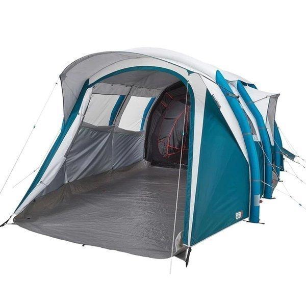 すばやく簡単に設営できる6人用テント おすすめで人気、流行・トレンド、ファッション通販商品 インテリア・家具・キッズファッション・メンズファッション・レディースファッション・服の通販 founy(ファニー) 【ケシュア/Quechua / GOODS】 トレンドファッション・スタイル  Fashion Trends キャンプ用品・アウトドア Camping, Gear, Outdoor, Supplies コーティング ホーム・キャンプ・アウトドア Home,Garden,Outdoor,Camping Gear キャンプ用品・アウトドア  Camping Gear & Outdoor Supplies テント タープ Tents, Tarp  ID:prp329100001684413
