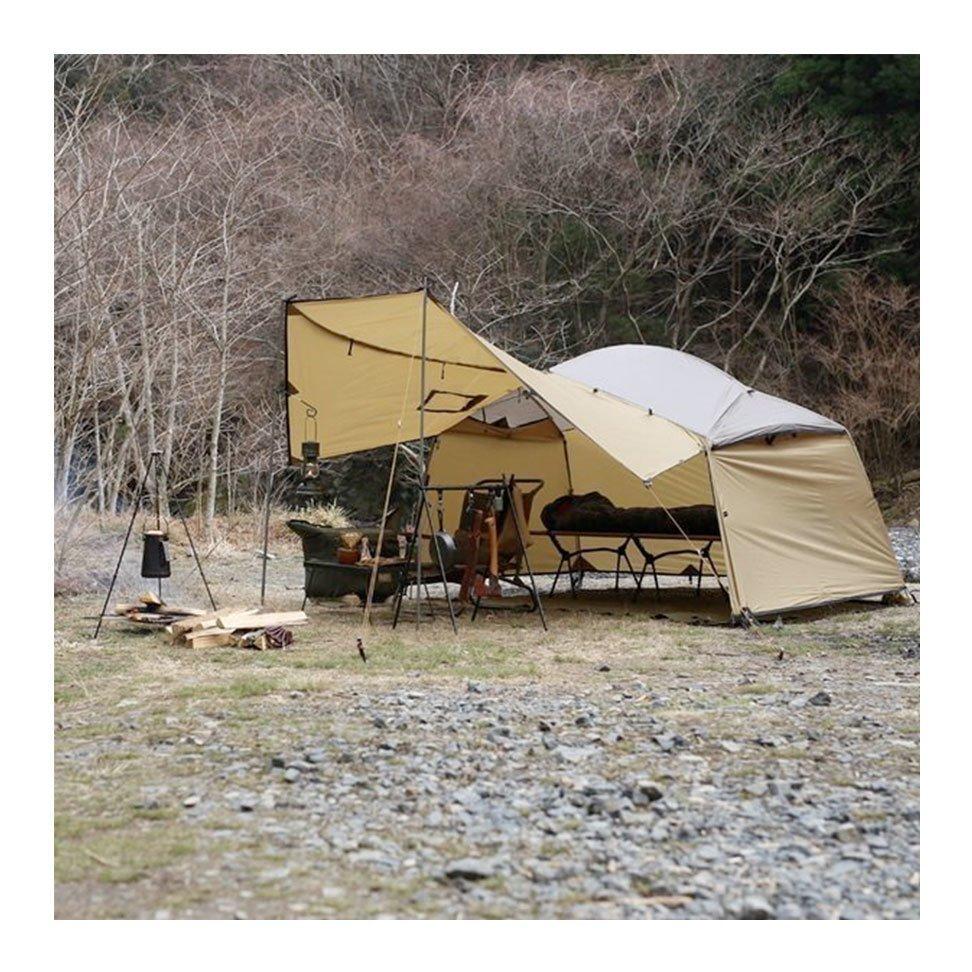 【キャンプ ダックノット / DUCKNOT】アルミフレーム×インナーマット&グランドシートが標準装備のテントなど、おすすめ!人気キャンプ・アウトドア用品 おすすめで人気の流行・トレンド、ファッションの通販商品 インテリア・家具・メンズファッション・キッズファッション・レディースファッション・服の通販 founy(ファニー) https://founy.com/ 【ダックノット/DUCKNOT / GOODS】 トレンドファッション・スタイル  Fashion Trends キャンプ用品・アウトドア Camping, Gear, Outdoor, Supplies インナー コーティング タフタ 洗える 軽量 シンプル ダブル フロント ボックス ポケット コンパクト アメリカン イラスト クラシック コラボ プリント ホーム・キャンプ・アウトドア Home,Garden,Outdoor,Camping Gear キャンプ用品・アウトドア  Camping Gear & Outdoor Supplies テント タープ Tents, Tarp ホーム・キャンプ・アウトドア Home,Garden,Outdoor,Camping Gear キャンプ用品・アウトドア  Camping Gear & Outdoor Supplies 調理器具 食器 Cookware, Tableware ホーム・キャンプ・アウトドア Home,Garden,Outdoor,Camping Gear キャンプ用品・アウトドア  Camping Gear & Outdoor Supplies バーナー グリル Burner, Grill |ID:stp329100000000220