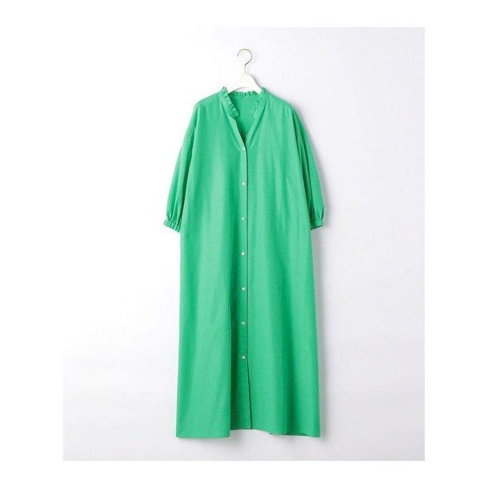 【グリーンレーベル リラクシング/green label relaxing / UNITED ARROWS】所ふんわりとした袖とバックのギャザーがフェミニンなワンピースなど、おすすめ!注目の人気トレンドファッションアイテム 人気、トレンドファッション・服の通販 founy(ファニー) 【グリーンレーベル リラクシング / ユナイテッドアローズ/green label relaxing / UNITED ARROWS】 トレンドファッション・スタイル  Fashion Trends ブランド Brand ファッション Fashion レディースファッション WOMEN ワンピース Dress トップス・カットソー Tops/Tshirt シャツ/ブラウス Shirts/Blouses ロング / Tシャツ T-Shirts プルオーバー Pullover カットソー Cut and Sewn スカート Skirt バッグ Bag NEW・新作・新着・新入荷 New Arrivals おすすめ Recommend ギャザー シューズ トレンド バランス フェミニン フリル フロント 今季 羽織 カットソー コンパクト シアー スキッパー スリーブ チェック フレア |ID:stp329100000000237