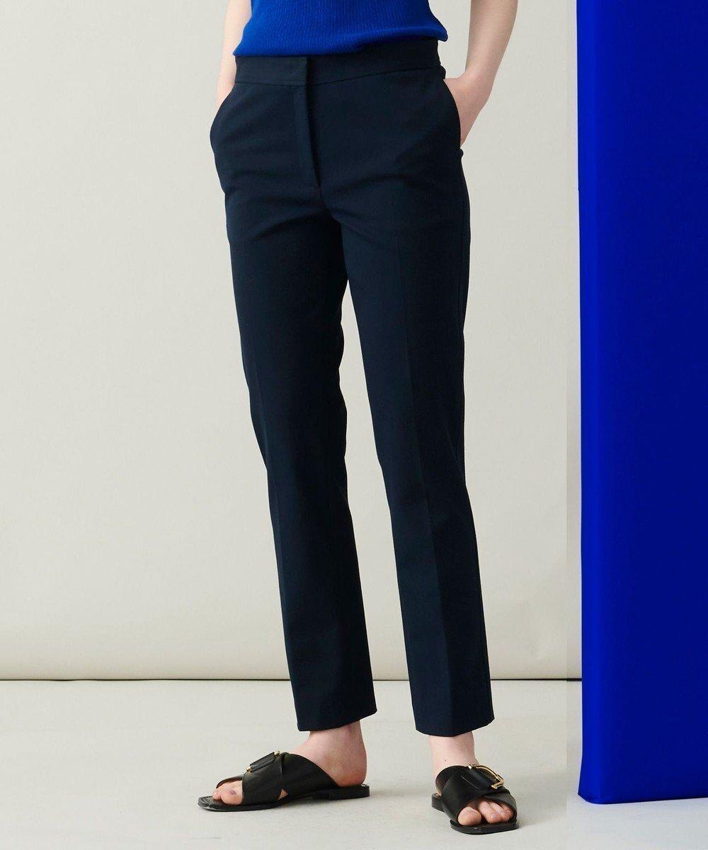 美しいシルエットとそれがもたらすきちんと感で定評のあるQUEENの股上を2cm深くしたニューベーシックパンツ おすすめで人気、流行・トレンド、ファッション通販商品 インテリア・家具・キッズファッション・メンズファッション・レディースファッション・服の通販 founy(ファニー) 【ジョゼフ/JOSEPH】 トレンドファッション・スタイル  Fashion Trends ブランド Brand ファッション Fashion レディースファッション WOMEN パンツ Pants 送料無料 Free Shipping 再入荷 Restock/Back in Stock/Re Arrival 定番 Standard 洗える  ID:prp329100001490752