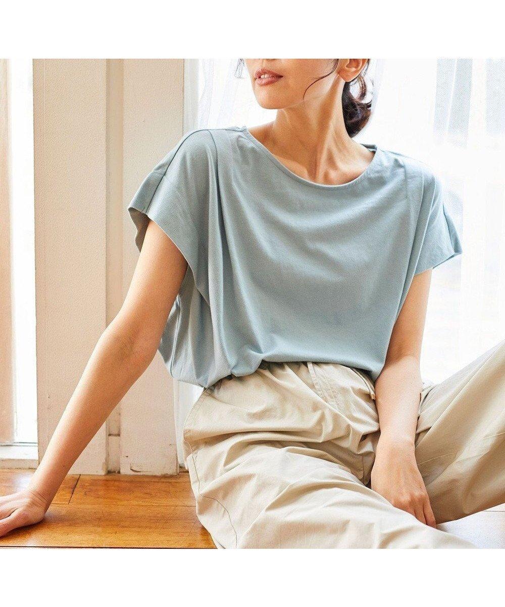 any FAMのベストセラー・Tブラウス おすすめで人気、流行・トレンド、ファッション通販商品 インテリア・家具・キッズファッション・メンズファッション・レディースファッション・服の通販 founy(ファニー) 【エニィファム/any FAM】 トレンドファッション・スタイル  Fashion Trends ブランド Brand ファッション Fashion レディースファッション WOMEN トップス・カットソー Tops/Tshirt シャツ/ブラウス Shirts/Blouses ロング / Tシャツ T-Shirts カットソー Cut and Sewn カットソー 定番 Standard 人気 フレア 再入荷 Restock/Back in Stock/Re Arrival 送料無料 Free Shipping お家時間・ステイホーム Home Time/Stay Home |ID:prp329100001484484