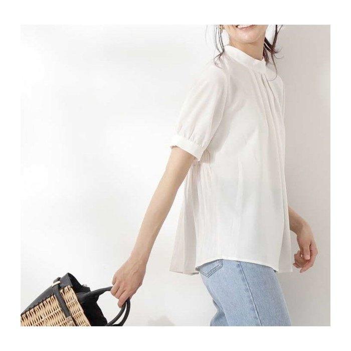 【エヌ ナチュラルビューティーベーシック / N】1枚で華やかな印象で着られるパフスリーブブラウスなど、おすすめ!注目の人気トレンドファッションアイテム 人気、トレンドファッション・服の通販 founy(ファニー) 【エヌ ナチュラルビューティーベーシック/N.Natural Beauty basic】 トレンドファッション・スタイル  Fashion Trends ブランド Brand ファッション Fashion レディースファッション WOMEN トップス・カットソー Tops/Tshirt シャツ/ブラウス Shirts/Blouses キャミソール / ノースリーブ No Sleeves ニット Knit Tops ワンピース Dress スカート Skirt おすすめ Recommend インナー ギャザー フェミニン フリル ボトム 再入荷 Restock/Back in Stock/Re Arrival スタンド シンプル スリーブ ボトルネック サンダル シャーリング ショルダー スニーカー カットソー ケミカル スカラップ ストレート レース |ID:stp329100000000309