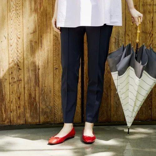 好評の晴雨兼用アイテムにバレエシューズデザインの新モデルが登場 おすすめで人気、流行・トレンド、ファッション通販商品 インテリア・家具・キッズファッション・メンズファッション・レディースファッション・服の通販 founy(ファニー) 【オデット エ オディール/Odette e Odile】 トレンドファッション・スタイル  Fashion Trends ブランド Brand ファッション Fashion レディースファッション WOMEN 抗菌 シューズ スクエア バレエ |ID:prp329100001710013