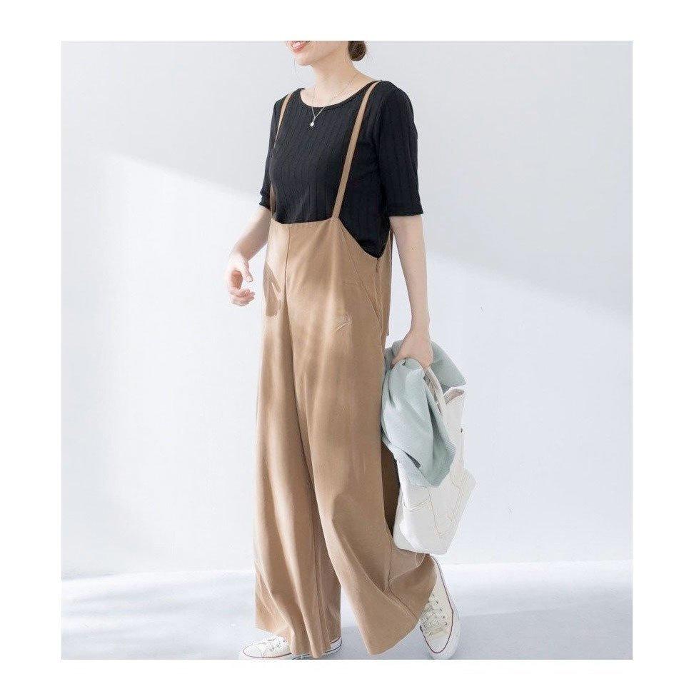 【サニーレーベル / Sonny Label / URBAN RESEARCH】女性らしいオトナな印象に仕上げてくれるサス付きサロペットなど、おすすめ!注目の人気トレンドファッションアイテム おすすめで人気の流行・トレンド、ファッションの通販商品 インテリア・家具・メンズファッション・キッズファッション・レディースファッション・服の通販 founy(ファニー) https://founy.com/ 【サニーレーベル/Sonny Label / URBAN RESEARCH】 トレンドファッション・スタイル  Fashion Trends ブランド Brand ファッション Fashion レディースファッション WOMEN トップス・カットソー Tops/Tshirt シャツ/ブラウス Shirts/Blouses パンツ Pants デニムパンツ Denim Pants ワンピース Dress ロング / Tシャツ T-Shirts プルオーバー Pullover カットソー Cut and Sewn サロペット ジーンズ おすすめ Recommend スタンド ストライプ スリーブ バタフライ フェミニン 洗える サスペンダー デニム ルーズ ワイド カットソー シルク シルケット ポケット NEW・新作・新着・新入荷 New Arrivals |ID:stp329100000000315