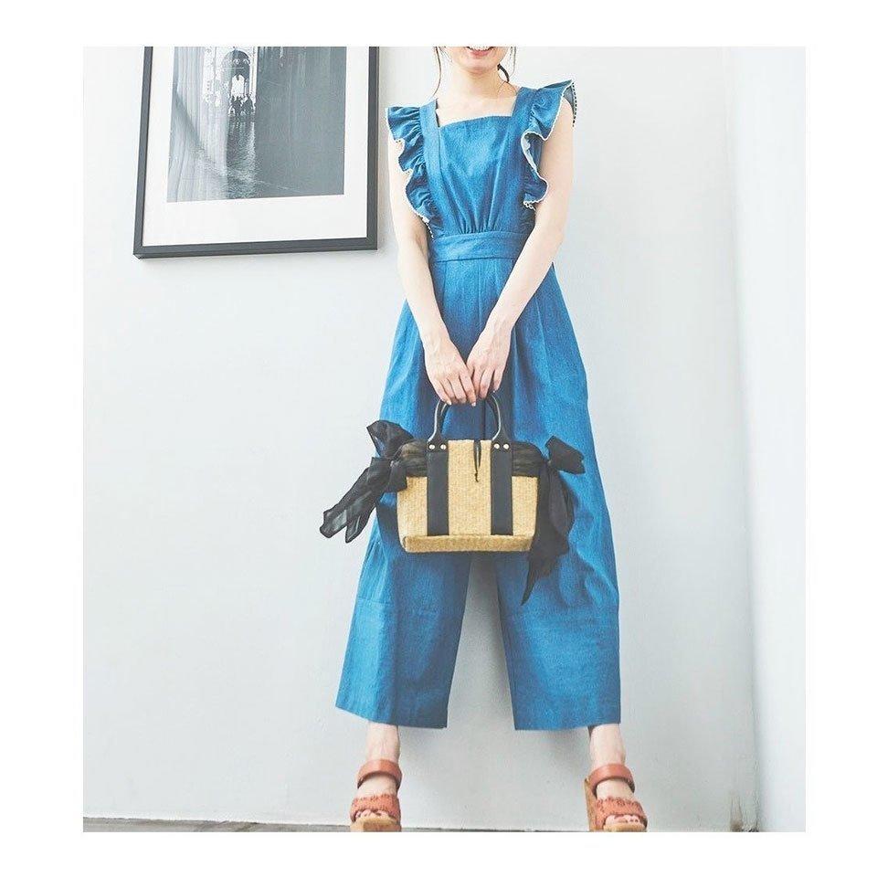 【トランテアン ソン ドゥ モード / 31 Sons de mode】刺繍を施したチュールが上品かつ華やかな印象を与えるワンピースなど、おすすめ!注目の人気トレンドファッションアイテム おすすめで人気の流行・トレンド、ファッションの通販商品 インテリア・家具・メンズファッション・キッズファッション・レディースファッション・服の通販 founy(ファニー) https://founy.com/ 【トランテアン ソン ドゥ モード/31 Sons de mode】 トレンドファッション・スタイル  Fashion Trends ブランド Brand ファッション Fashion レディースファッション WOMEN ワンピース Dress オールインワン ワンピース All In One Dress バッグ Bag トップス・カットソー Tops/Tshirt ニット Knit Tops キャミソール / ノースリーブ No Sleeves シャツ/ブラウス Shirts/Blouses 2021年 2021 2021春夏・S/S SS/Spring/Summer/2021 S/S・春夏 SS・Spring/Summer フリル リボン 夏 Summer 春 Spring チュール ヨーク レース 切替 半袖 |ID:stp329100000000340