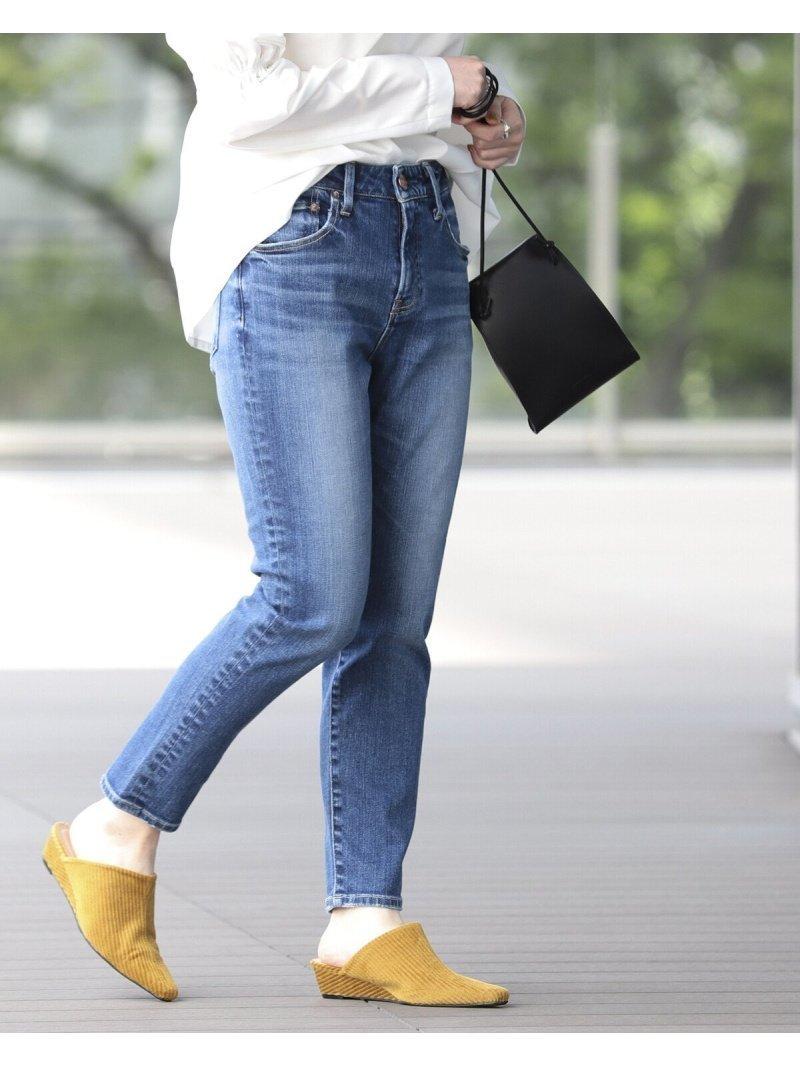 日常に寄り添う1本大人女性にぴったりなボーイズテーパードデニム「Happiness」が登場 おすすめで人気、流行・トレンド、ファッション通販商品 インテリア・家具・キッズファッション・メンズファッション・レディースファッション・服の通販 founy(ファニー) 【レイ ビームス/Ray BEAMS】 トレンドファッション・スタイル  Fashion Trends ブランド Brand ファッション Fashion レディースファッション WOMEN パンツ Pants デニムパンツ Denim Pants ジーンズ スペシャル デニム フィット 別注 |ID:prp329100001742066