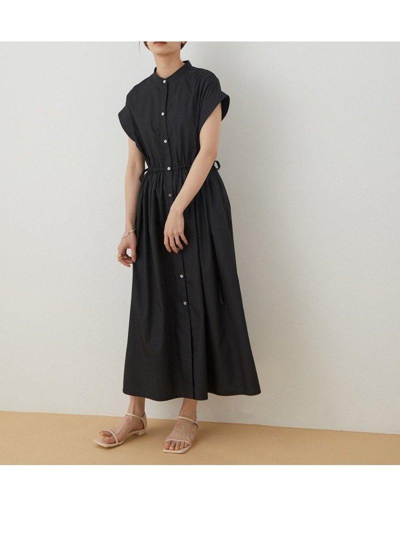 気分によってシルエットを変えられる魅力。フェミニンにもカジュアルにも着まわせる、清涼感あるさわやかワンピース おすすめで人気、流行・トレンド、ファッション通販商品 インテリア・家具・キッズファッション・メンズファッション・レディースファッション・服の通販 founy(ファニー) 【アダム エ ロペ/ADAM ET ROPE'】 トレンドファッション・スタイル  Fashion Trends ブランド Brand ファッション Fashion レディースファッション WOMEN ワンピース Dress シャツワンピース Shirt Dresses 春 Spring カフス ギャザー 切替 サンダル ストライプ スニーカー トレンド フェミニン ボックス ポケット 無地 ワーク 2021年 2021 S/S・春夏 SS・Spring/Summer 2021春夏・S/S SS/Spring/Summer/2021 おすすめ Recommend 夏 Summer |ID:prp329100001688789