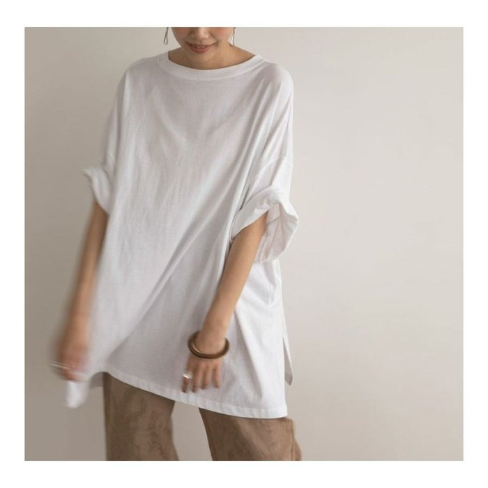 【マージュール / marjour】ゆったりとしたオーバーサイジングのTシャツで5~6分の絶妙な袖丈のTシャツなど、おすすめ!注目の人気トレンドファッションアイテム 人気、トレンドファッション・服の通販 founy(ファニー) 【マージュール/marjour】 トレンドファッション・スタイル  Fashion Trends ブランド Brand ファッション Fashion レディースファッション WOMEN トップス・カットソー Tops/Tshirt ワンピース Dress ニットワンピース Knit Dresses サロペット Salopette アンクル 時計 人気 ハーフ バングル ベスト ベーシック 半袖 ワイド おすすめ Recommend 夏 Summer イエロー キャミソール シアー ストライプ タンク ロング サロペット ストレッチ ツイル ノースリーブ フリル |ID:stp329100000000366