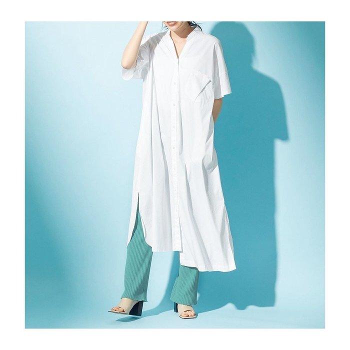 【ハッシュニュアンス / #Newans】ボタンを掛け違えたようなデザインがモードなシャツワンピースなど、おすすめ!注目の人気トレンドファッションアイテム 人気、トレンドファッション・服の通販 founy(ファニー) 【ハッシュニュアンス/#Newans】 トレンドファッション・スタイル  Fashion Trends ブランド Brand ファッション Fashion レディースファッション WOMEN ワンピース Dress シャツワンピース Shirt Dresses トップス・カットソー Tops/Tshirt シャツ/ブラウス Shirts/Blouses ニット Knit Tops プルオーバー Pullover 送料無料 Free Shipping なめらか サテン ストレッチ 雑誌 カーディガン ガーリー クラシック コンパクト サロペット 半袖 夏 Summer コラボ 吸水 タイトスカート タオル バランス リボン NEW・新作・新着・新入荷 New Arrivals シアー |ID:stp329100000000370