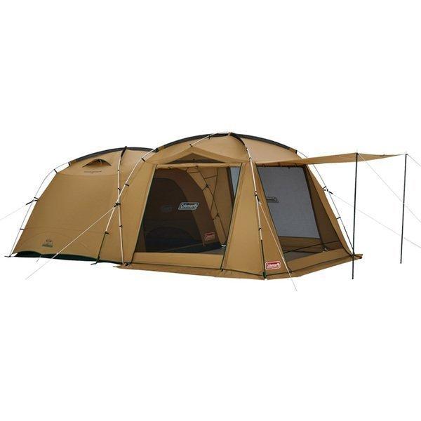 クロスフレームで建てやすくワイドスペースのリビングを備えたテント おすすめで人気、流行・トレンド、ファッション通販商品 インテリア・家具・キッズファッション・メンズファッション・レディースファッション・服の通販 founy(ファニー) 【コールマン/coleman / GOODS】 トレンドファッション・スタイル  Fashion Trends キャンプ用品・アウトドア Camping, Gear, Outdoor, Supplies インナー タフタ フレーム ポケット メッシュ ワイド ホーム・キャンプ・アウトドア Home,Garden,Outdoor,Camping Gear キャンプ用品・アウトドア  Camping Gear & Outdoor Supplies テント タープ Tents, Tarp  ID:prp329100001685466