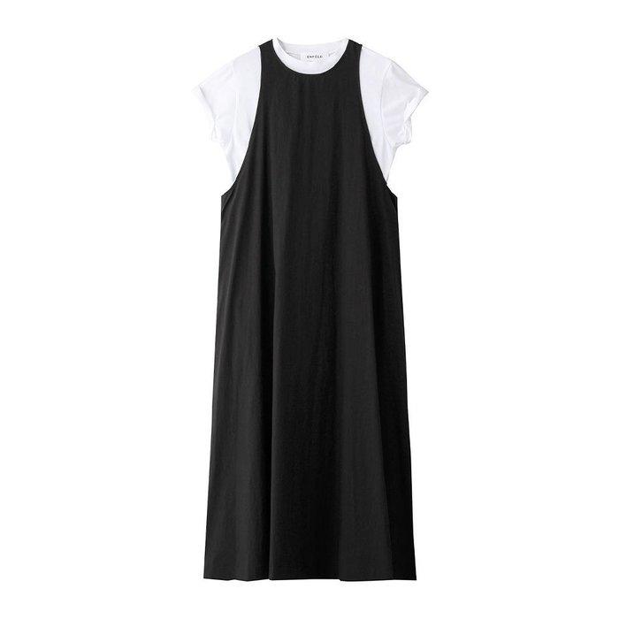 【エンフォルド / ENFOLD】Tシャツとワンピースをレイヤードしたドレスなど、おすすめ!注目の人気トレンドファッションアイテム 人気、トレンドファッション・服の通販 founy(ファニー) 【エンフォルド/ENFOLD】 トレンドファッション・スタイル  Fashion Trends ブランド Brand ファッション Fashion レディースファッション WOMEN ワンピース Dress ドレス Party Dresses チュニック Tunic スカート Skirt ロングスカート Long Skirt トップス・カットソー Tops/Tshirt ニット Knit Tops シャツ/ブラウス Shirts/Blouses ロング / Tシャツ T-Shirts カットソー Cut and Sewn アウター Coat Outerwear ジャケット Jackets パンツ Pants スリーブ タイプライター チュニック ドレス フレンチ ロング 2020年 2020 2020-2021秋冬・A/W AW・Autumn/Winter・FW・Fall-Winter/2020-2021 2021年 2021 2021-2022秋冬・A/W AW・Autumn/Winter・FW・Fall-Winter・2021-2022 A/W・秋冬 AW・Autumn/Winter・FW・Fall-Winter クラシック ショート |ID:stp329100000000377