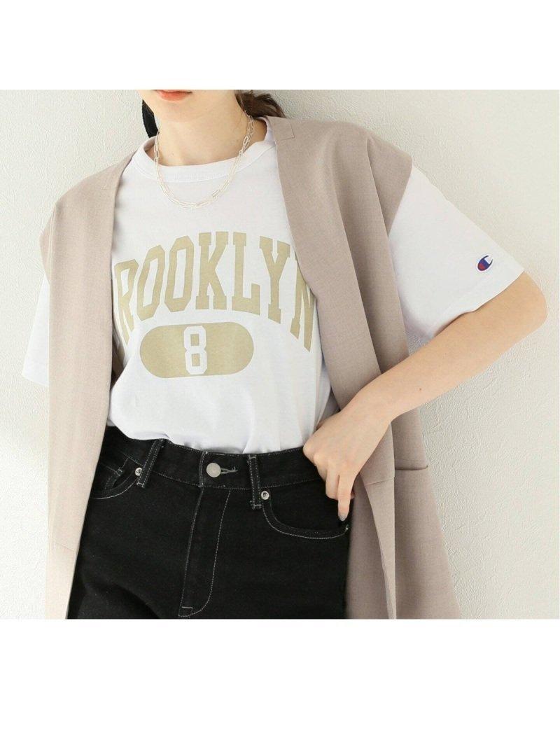 USAコットンの風合いは着心地良くやみつきになるTシャツ おすすめで人気、流行・トレンド、ファッション通販商品 インテリア・家具・キッズファッション・メンズファッション・レディースファッション・服の通販 founy(ファニー) 【ジャーナルスタンダード レリューム/JOURNAL STANDARD relume】 トレンドファッション・スタイル  Fashion Trends ブランド Brand ファッション Fashion レディースファッション WOMEN トップス・カットソー Tops/Tshirt シャツ/ブラウス Shirts/Blouses ロング / Tシャツ T-Shirts カットソー Cut and Sewn カットソー スポーツ ニューヨーク 人気 プリント ボトム 2021年 2021 S/S・春夏 SS・Spring/Summer 2021春夏・S/S SS/Spring/Summer/2021 夏 Summer  ID:prp329100001700381