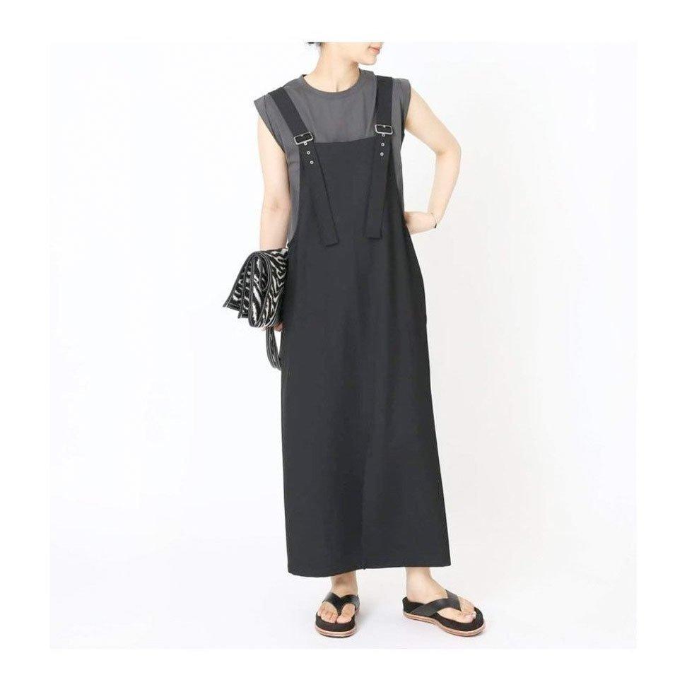 【ジャーナルスタンダード レサージュ / journal standard L'essage】大人女子でも品良く着れるジャンパーワンピースなど、おすすめ!注目の人気トレンドファッションアイテム おすすめで人気の流行・トレンド、ファッションの通販商品 インテリア・家具・メンズファッション・キッズファッション・レディースファッション・服の通販 founy(ファニー) https://founy.com/ 【ジャーナルスタンダード レサージュ/journal standard L'essage】 トレンドファッション・スタイル  Fashion Trends ブランド Brand ファッション Fashion レディースファッション WOMEN ワンピース Dress トップス・カットソー Tops/Tshirt シャツ/ブラウス Shirts/Blouses ロング / Tシャツ T-Shirts カットソー Cut and Sewn インナー ショルダー シンプル リブニット ロング A/W・秋冬 AW・Autumn/Winter・FW・Fall-Winter 再入荷 Restock/Back in Stock/Re Arrival NEW・新作・新着・新入荷 New Arrivals おすすめ Recommend 夏 Summer 2021年 2021 2021-2022秋冬・A/W AW・Autumn/Winter・FW・Fall-Winter・2021-2022 コレクション サンダル シューズ ショート トレンド ベスト 人気 2021春夏・S/S SS/Spring/Summer/2021 S/S・春夏 SS・Spring/Summer |ID:stp329100000000478