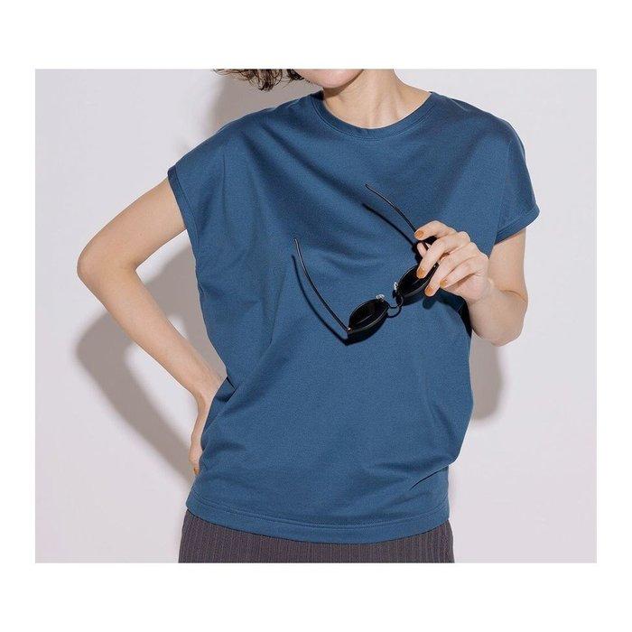 【23区】 選べるカラー13色、二の腕を絶妙に隠すフレンチスリーブTシャツなど、おすすめ!注目の人気トレンドファッションアイテム 人気、トレンドファッション・服の通販 founy(ファニー) 【23区/NIJYUSANKU】 トレンドファッション・スタイル  Fashion Trends ブランド Brand ファッション Fashion レディースファッション WOMEN トップス・カットソー Tops/Tshirt シャツ/ブラウス Shirts/Blouses ロング / Tシャツ T-Shirts カットソー Cut and Sewn インナー 洗える カットソー ジャケット ジャージー スリーブ 人気 フレンチ ボトム ポケット リラックス 2021年 2021 2021春夏・S/S SS/Spring/Summer/2021 送料無料 Free Shipping 夏 Summer |ID:stp329100000000496
