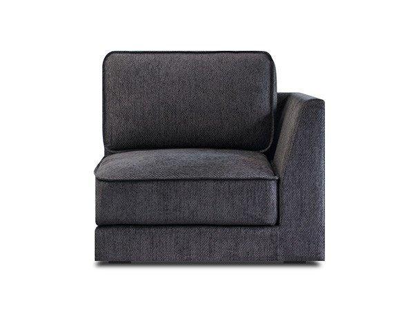 座・背、共にフェザーをたっぷり使用し、包み込まれるような座り心地が味わえる1人掛けコーナーソファ おすすめで人気、流行・トレンド、ファッション通販商品 インテリア・家具・キッズファッション・メンズファッション・レディースファッション・服の通販 founy(ファニー) 【フランネルソファ/FLANNEL SOFA / GOODS】 トレンドファッション・スタイル  Fashion Trends インテリア・デザイナーズ家具 Home,Interior,Designers,Furniture クッション シンプル フェザー フォルム ホーム・キャンプ・アウトドア Home,Garden,Outdoor,Camping Gear 家具・インテリア Furniture ソファー Sofa |ID:prp329100000008235