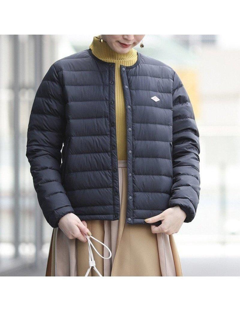 持っておきたい1枚!毎シーズン人気の、クルーネックインナーダウンジャケット 人気、トレンドファッション・服の通販 founy(ファニー) 【レイ ビームス/Ray BEAMS】 トレンドファッション・スタイル  Fashion Trends ブランド Brand ファッション Fashion レディースファッション WOMEN アウター Coat Outerwear コート Coats ジャケット Jackets ブルゾン Blouson/Jackets インナー ジャケット ダウン ブルゾン 人気 |ID:prp329100000730648
