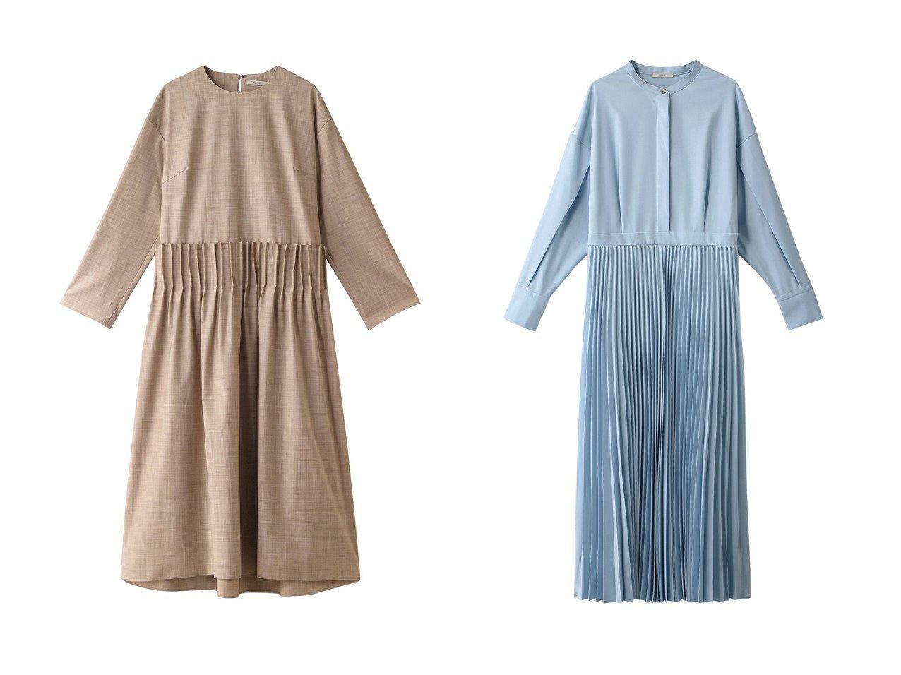【LE PHIL/ル フィル】のドライコンフォートワンピース&ドライウールワンピース ワンピース・ドレスのおすすめ!人気、レディースファッションの通販  おすすめで人気のファッション通販商品 インテリア・家具・キッズファッション・メンズファッション・レディースファッション・服の通販 founy(ファニー) https://founy.com/ ファッション Fashion レディース WOMEN ワンピース Dress パーティ ロング |ID:crp329100000000621