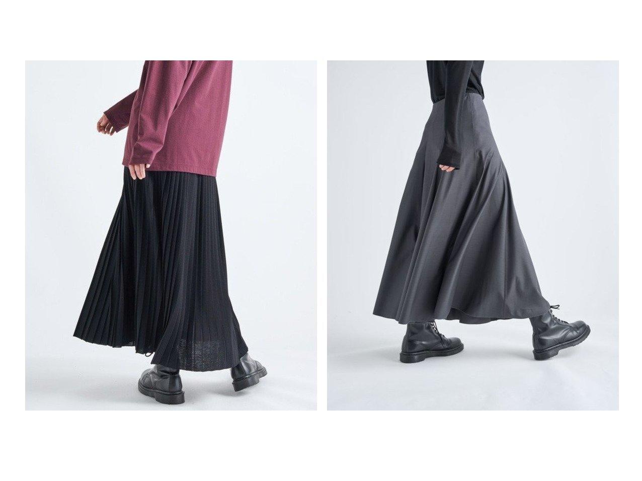 【ATON/エイトン】のフレアスカート&プリーツスカート スカートのおすすめ!人気、レディースファッションの通販 おすすめで人気のファッション通販商品 インテリア・家具・キッズファッション・メンズファッション・レディースファッション・服の通販 founy(ファニー) https://founy.com/ ファッション Fashion レディース WOMEN スカート Skirt プリーツスカート Pleated Skirts Aライン/フレアスカート Flared A-Line Skirts プリーツ コルセット シルク チェック フレア |ID:crp329100000001494