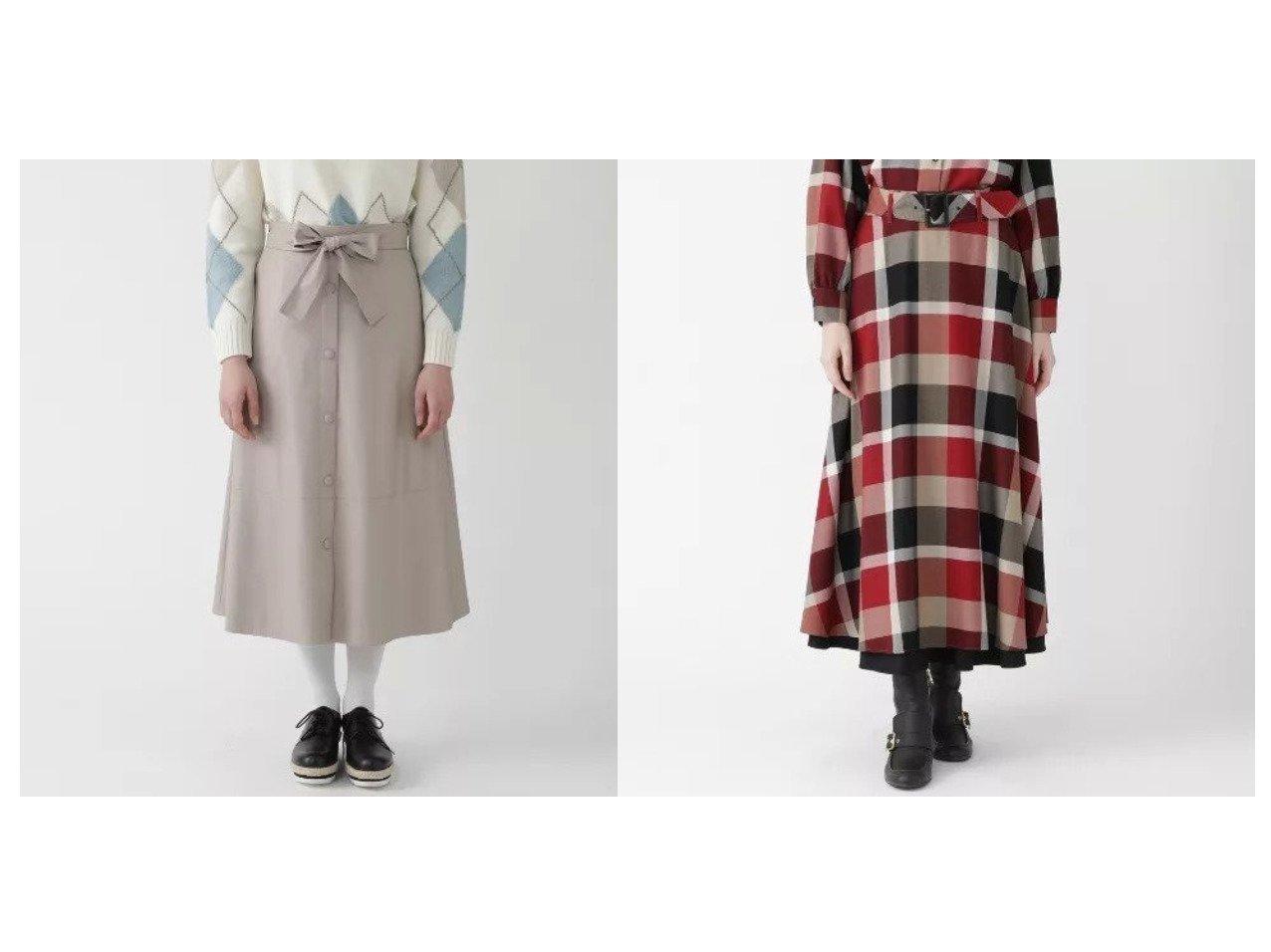 【BLUE LABEL CRESTBRIDGE/ブルーレーベル・クレストブリッジ】の合皮レザーフレアスカート&クレストブリッジチェックリバーシブルスカート スカートのおすすめ!人気、レディースファッションの通販 おすすめで人気のファッション通販商品 インテリア・家具・キッズファッション・メンズファッション・レディースファッション・服の通販 founy(ファニー) https://founy.com/ ファッション Fashion レディース WOMEN スカート Skirt Aライン/フレアスカート Flared A-Line Skirts ギャザー ショート シンプル トレンド ドレープ フレア リバーシブル  ID:crp329100000001526