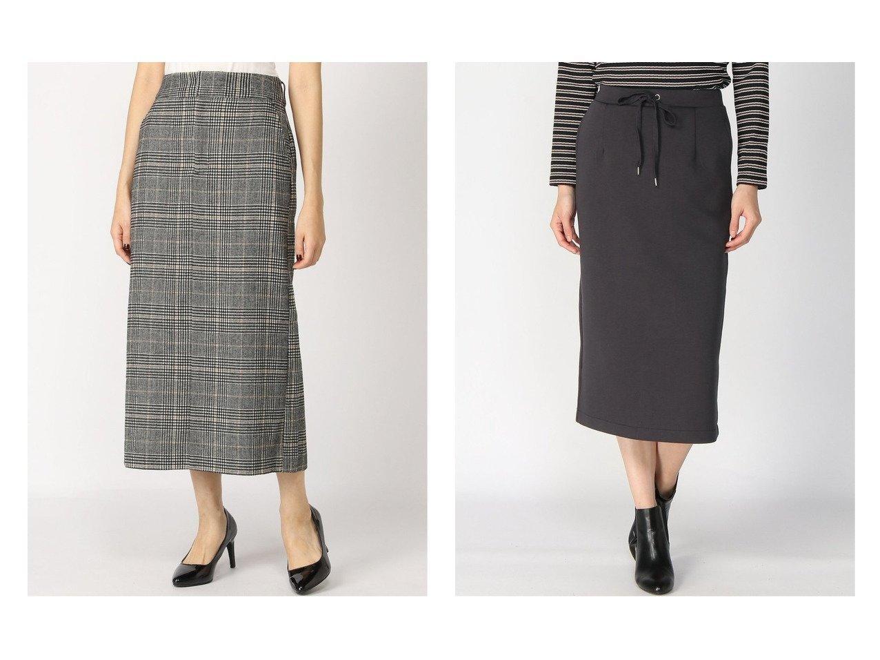 【GLOBAL WORK/グローバルワーク】のハンサムビジンスカート&ウールブレンドストレッチSK スカートのおすすめ!人気、レディースファッションの通販 おすすめで人気のファッション通販商品 インテリア・家具・キッズファッション・メンズファッション・レディースファッション・服の通販 founy(ファニー) https://founy.com/ ファッション Fashion レディース WOMEN スカート Skirt ロングスカート Long Skirt ストレッチ バランス フィット ロング カットソー タイトスカート 人気  ID:crp329100000001542