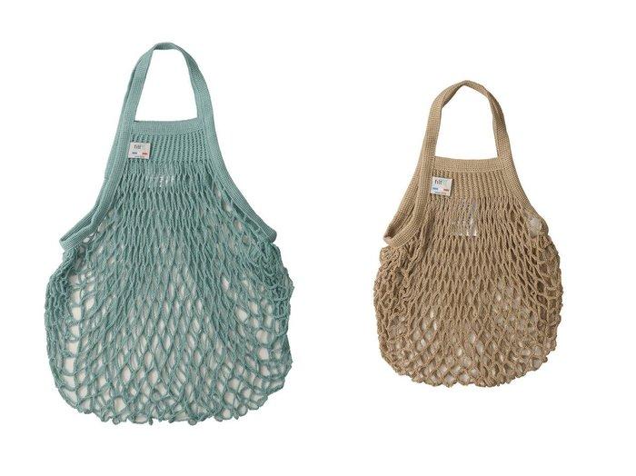 【doinel/ドワネル】の【FILT】Net Bag 210 40x40&【FILT】Net Bag 301 25x25 バッグのおすすめ!人気、レディースファッションの通販 おすすめファッション通販アイテム インテリア・キッズ・メンズ・レディースファッション・服の通販 founy(ファニー) https://founy.com/ ファッション Fashion レディース WOMEN ハンドバッグ ポーチ メッシュ 冬 Winter |ID:crp329100000001611