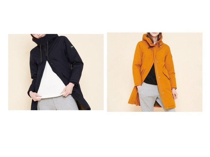【AIGLE/エーグル】のアティネス アウターのおすすめ!人気、レディースファッションの通販 おすすめファッション通販アイテム レディースファッション・服の通販 founy(ファニー) ファッション Fashion レディース WOMEN アウター Coat Outerwear コート Coats モッズ/フィールドコート Mods Field Coats クラシック フィット フェミニン モチーフ レギュラー 軽量  ID:crp329100000001703
