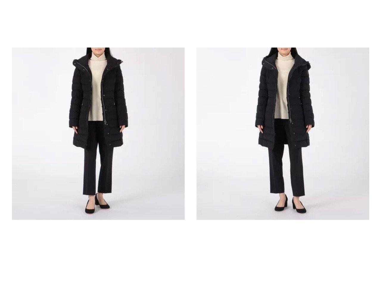 【CAPE HORN/ケープホーン】のSANTACRUZ アウターのおすすめ!人気、レディースファッションの通販 おすすめで人気のファッション通販商品 インテリア・家具・キッズファッション・メンズファッション・レディースファッション・服の通販 founy(ファニー) https://founy.com/ ファッション Fashion レディース WOMEN アウター Coat Outerwear コート Coats カフス シェイプ スタイリッシュ ダウン フェミニン メタル |ID:crp329100000001741