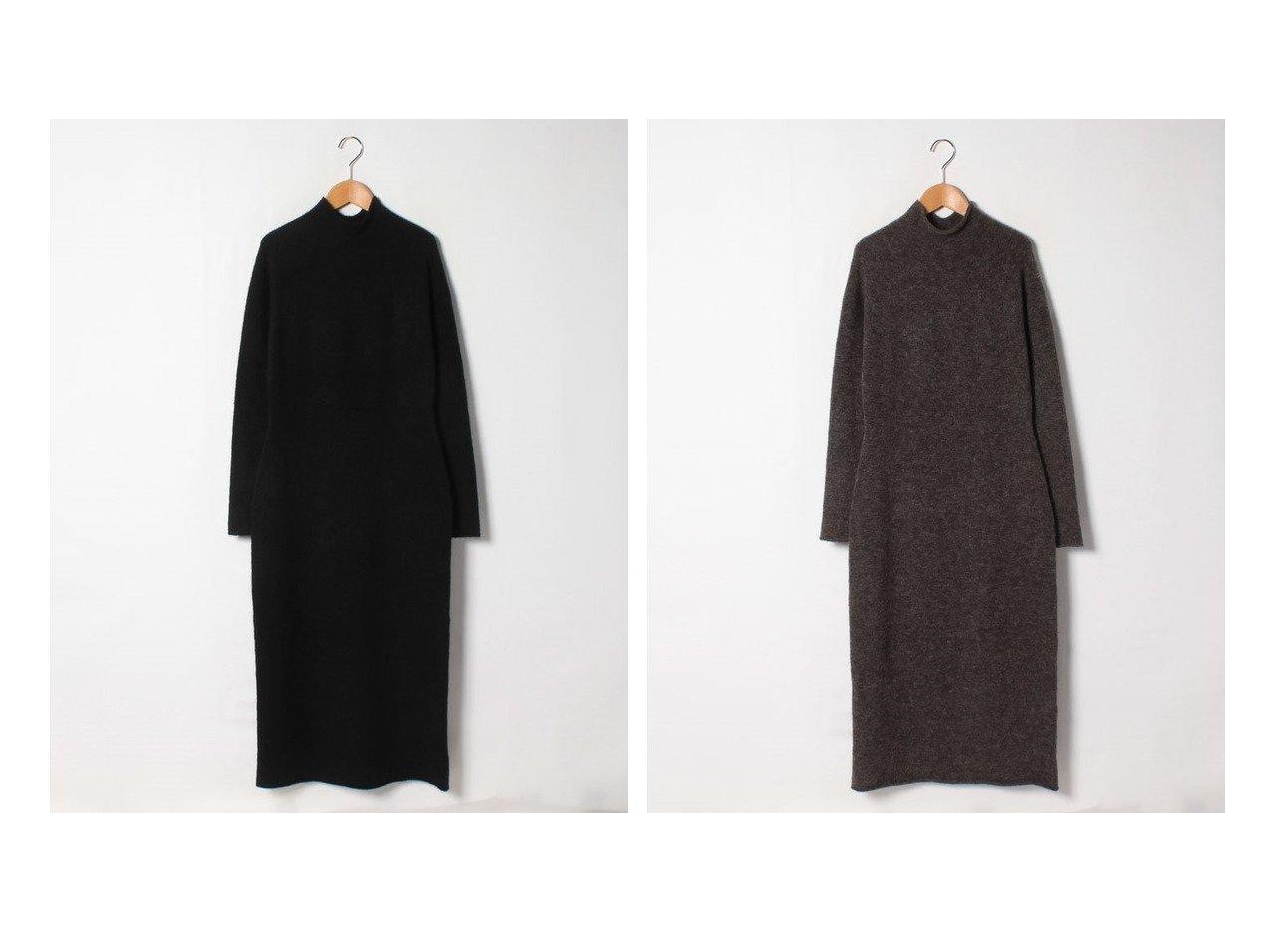 【theory/セオリー】のワンピース FINE AVALON 2 SEAMLESS LS ワンピース・ドレスのおすすめ!人気、レディースファッションの通販 おすすめで人気のファッション通販商品 インテリア・家具・キッズファッション・メンズファッション・レディースファッション・服の通販 founy(ファニー) https://founy.com/ ファッション Fashion レディース WOMEN ワンピース Dress ストレッチ ストレート ドレス ファブリック ホールガーメント ラグジュアリー |ID:crp329100000001827