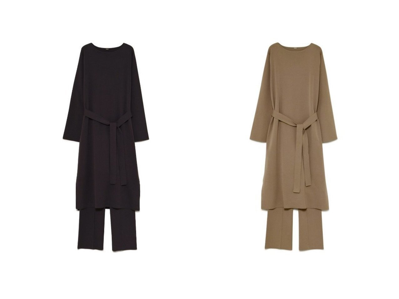 【Mila Owen/ミラオーウェン】のニットセットアップ ワンピース・ドレスのおすすめ!人気、レディースファッションの通販 おすすめで人気のファッション通販商品 インテリア・家具・キッズファッション・メンズファッション・レディースファッション・服の通販 founy(ファニー) https://founy.com/ ファッション Fashion レディース WOMEN トップス Tops Tshirt ニット Knit Tops セットアップ Setup トップス Tops アクセサリー シューズ スマート セットアップ ワイド |ID:crp329100000001872