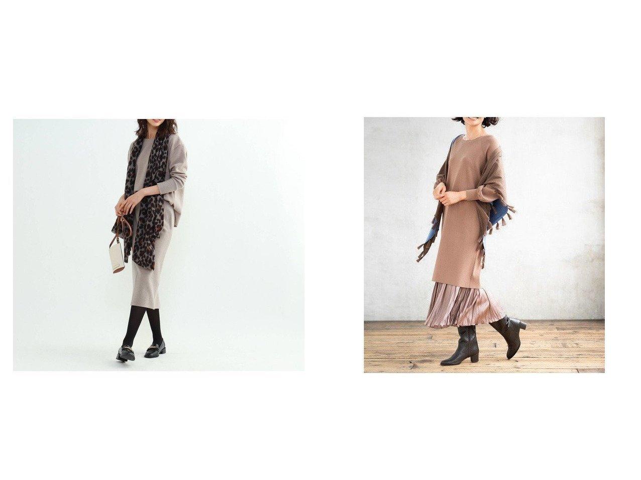 【JIYU-KU/自由区】の【UNFILO・Sサイズ有】選べるセットアップ(カーディガン)検索番号 UJ26&【INDIVI/インディヴィ】のスーパーブークレージャージ セットアップ ワンピース・ドレスのおすすめ!人気、レディースファッションの通販 おすすめで人気のファッション通販商品 インテリア・家具・キッズファッション・メンズファッション・レディースファッション・服の通販 founy(ファニー) https://founy.com/ ファッション Fashion レディース WOMEN セットアップ Setup トップス Tops Tshirt カーディガン Cardigans カーディガン ショート ジャージ ストレート セットアップ ポケット ミドル リラックス 人気 冬 Winter 秋 ヴィンテージ ギャザー サテン スリーブ 雑誌 フィット フレア |ID:crp329100000001875